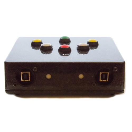 Show Control   entertainment design & technology
