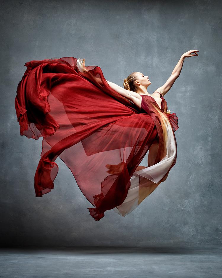Dance Photography Closeup NYC Dance Project entertainment
