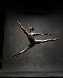 Calvin Royal. American Ballet Theatre.